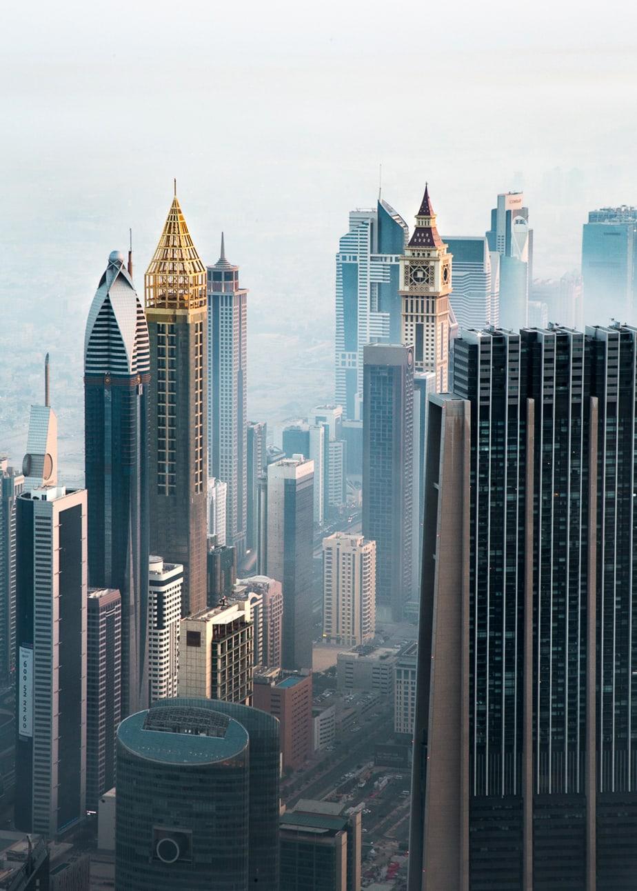 Architecture & Travel Photographer - Lindsey Rivera - Los Angeles, California 2 (Dubai)