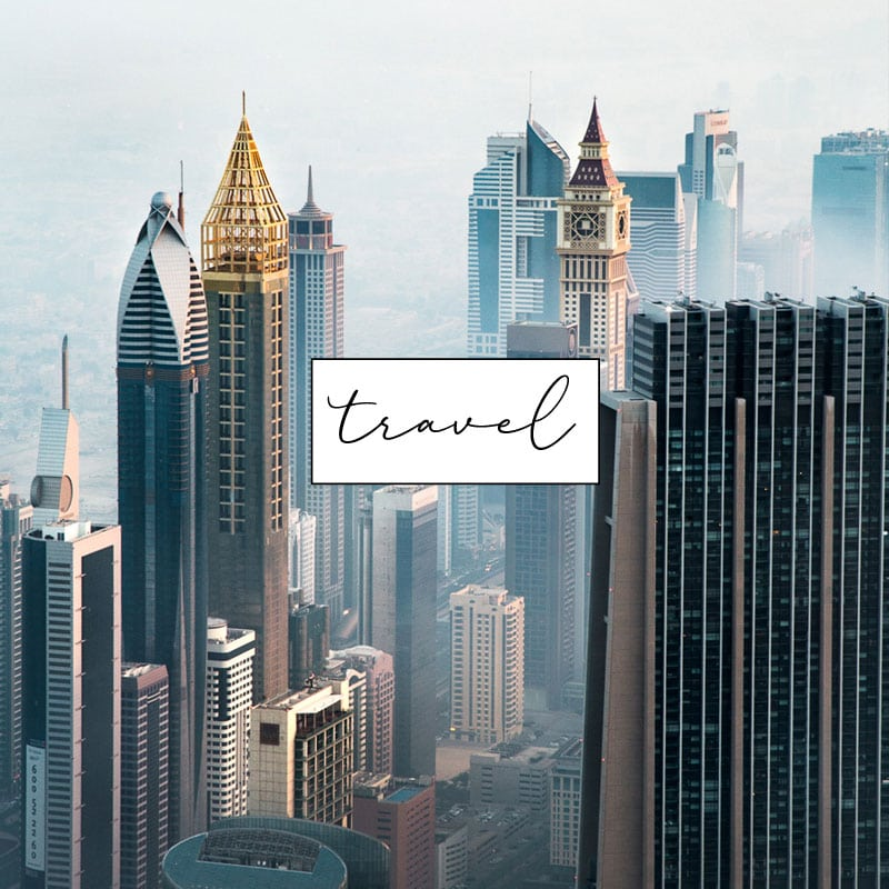 travel Photographer Thumbnail