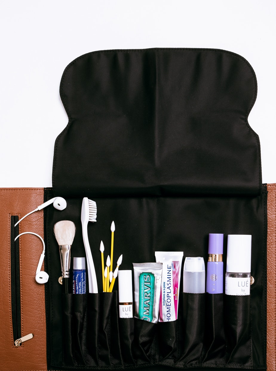 Beauty Product Photographer Los Angeles