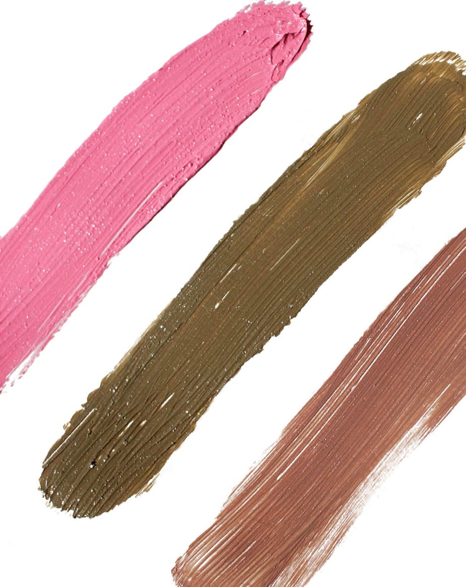 Beauty Product Photographer - Swatches
