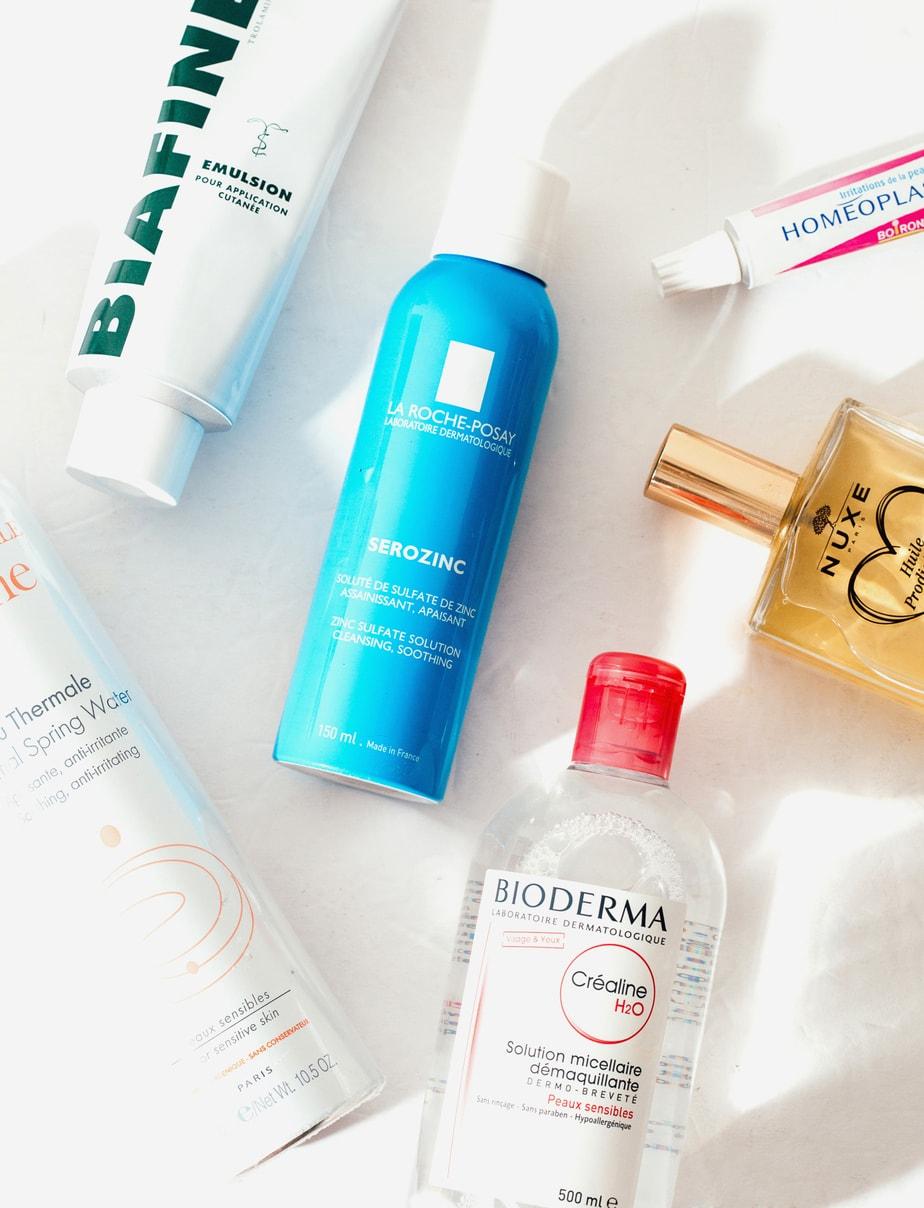 Cosmetics Photographer Los Angeles