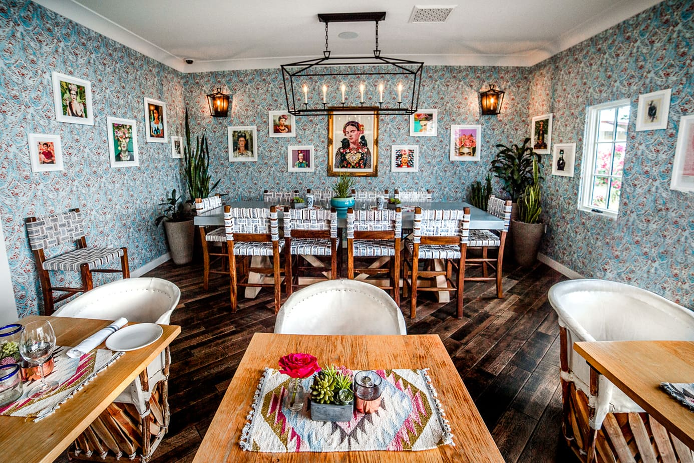 Editorial Restaurant Photographer