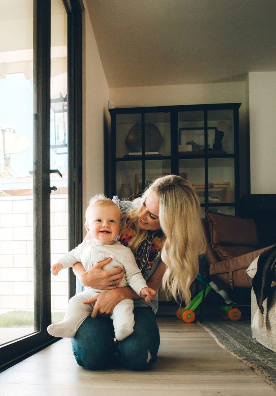 Editorial Family Photographer