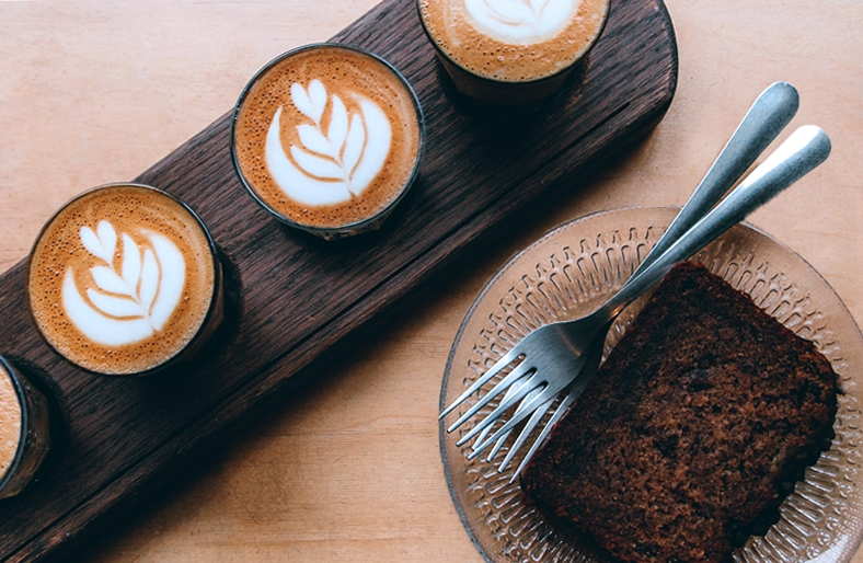 Food Photographer - Restaurant and Branding