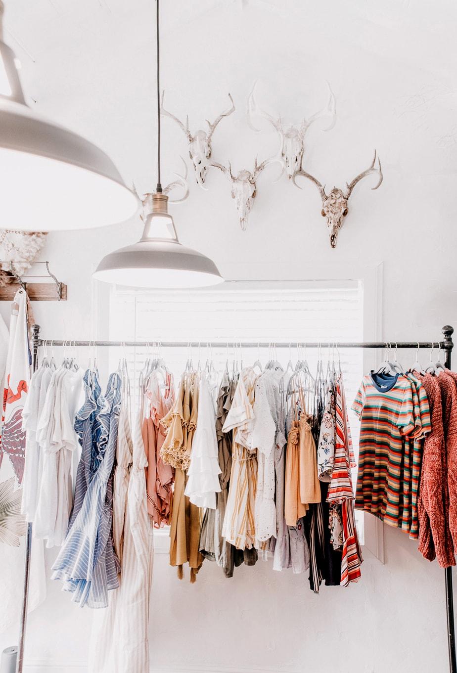 Retail Lifestyle Photographer