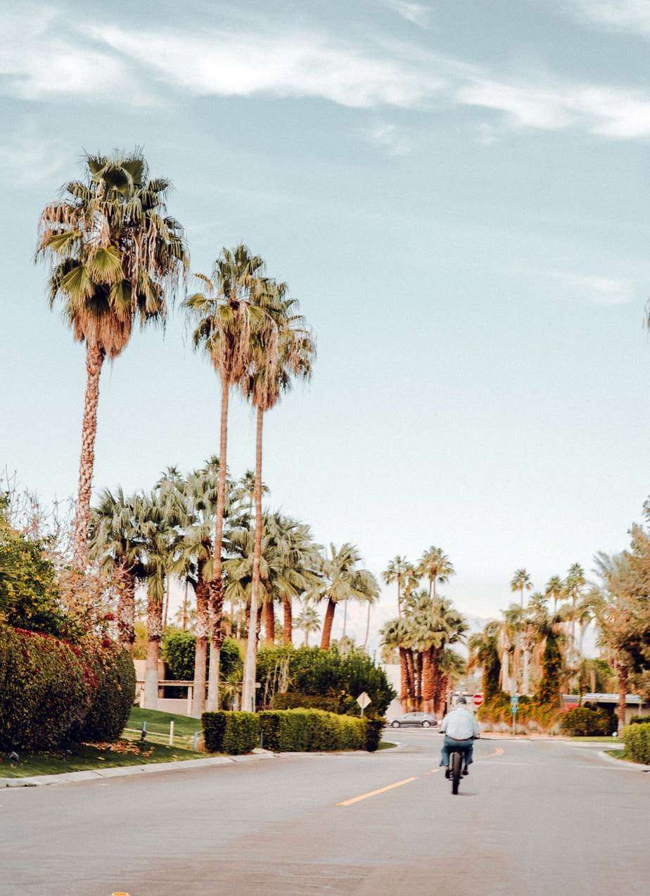 Lifestyle Photography - Palm Springs, California